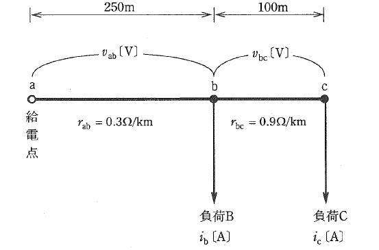 降下 計算 電圧 電気ケーブル太さの選定表と計算方法【守らないと最悪発火の危険あり】