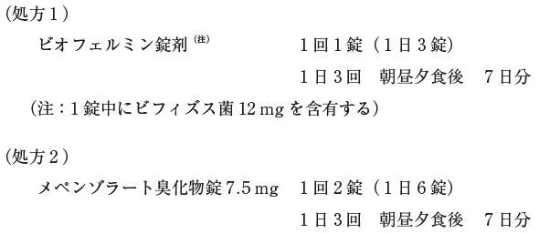 症候群 過敏 性 ビオフェルミン 腸